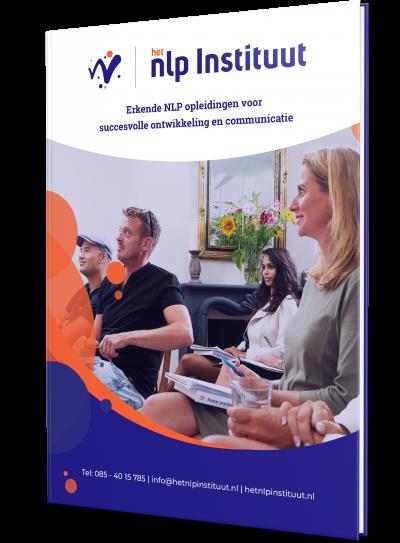 Brochure NLP Master Practitioner