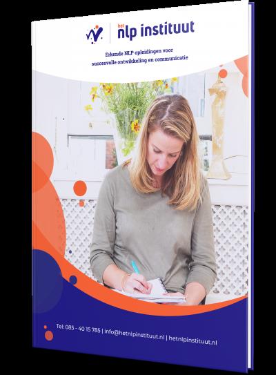 Brochure NLP Practitioner