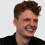 Roderik Kelderman - Het NLP Instituut