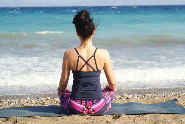 Mindfulness werkvloer