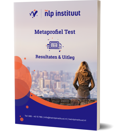 Metaprofiel Test