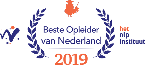 Het NLP Instituut - Beste Opleider van Nederland 2019