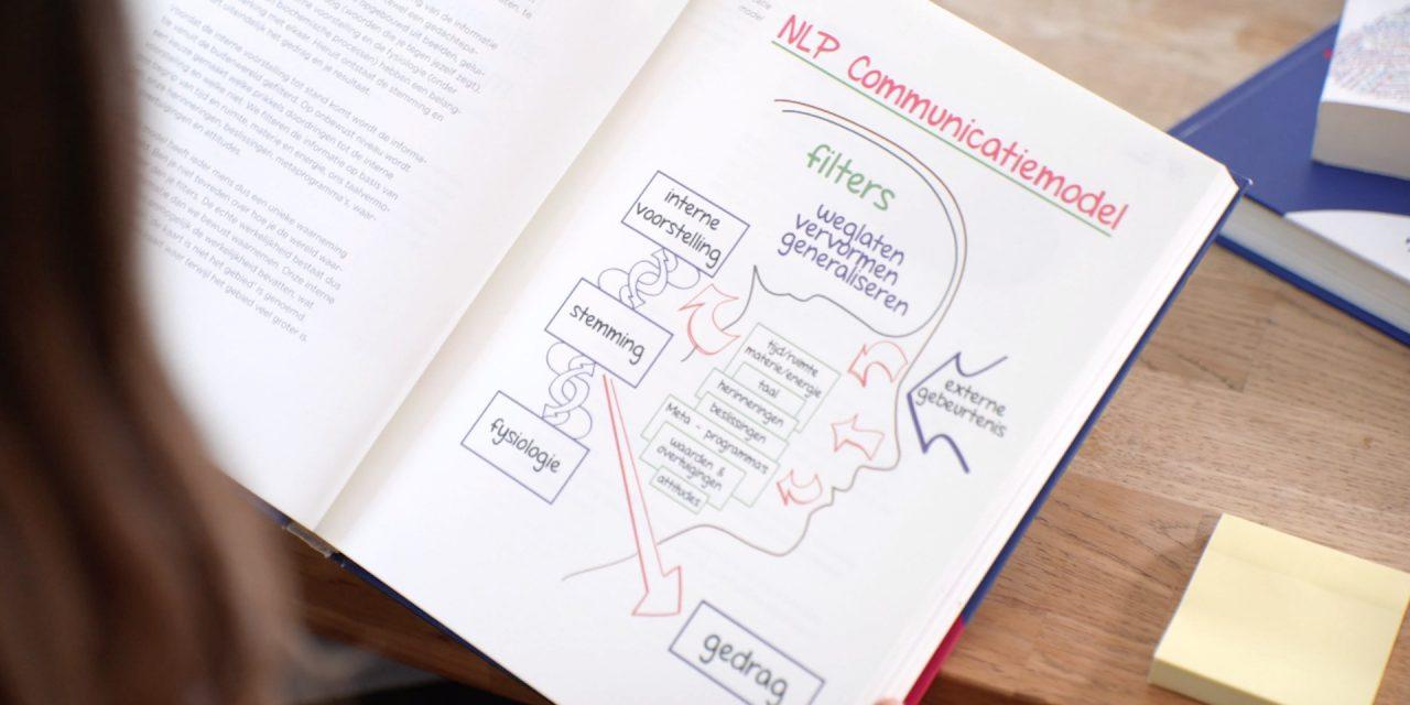 Het NLP Communicatiemodel | Het NLP Instituut