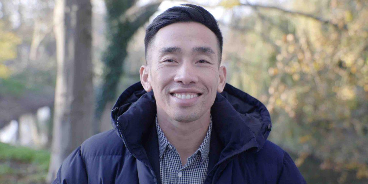Hoe Hung Nguyen dankzij NLP een succesvolle high performance coach is geworden