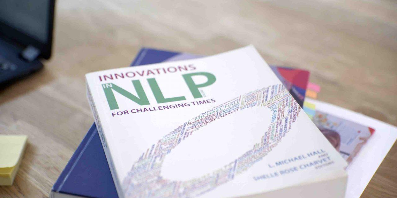 NLP technieken & oefeningen voor persoonlijke groei - Het NLP Instituut