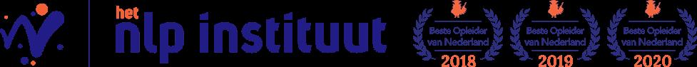 Het NLP Instituut - Beste Opleider van Nederland 2020