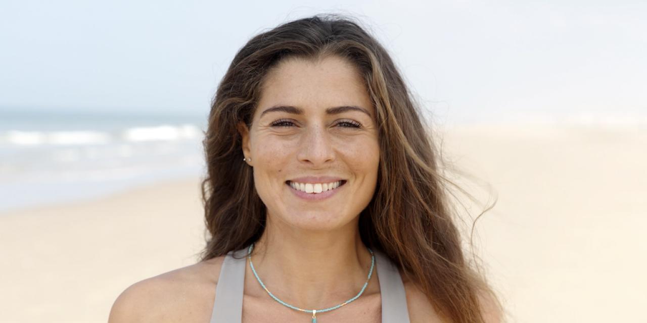 Confidence & Business coach Selma AouiChaoui - Het NLP Instituut.