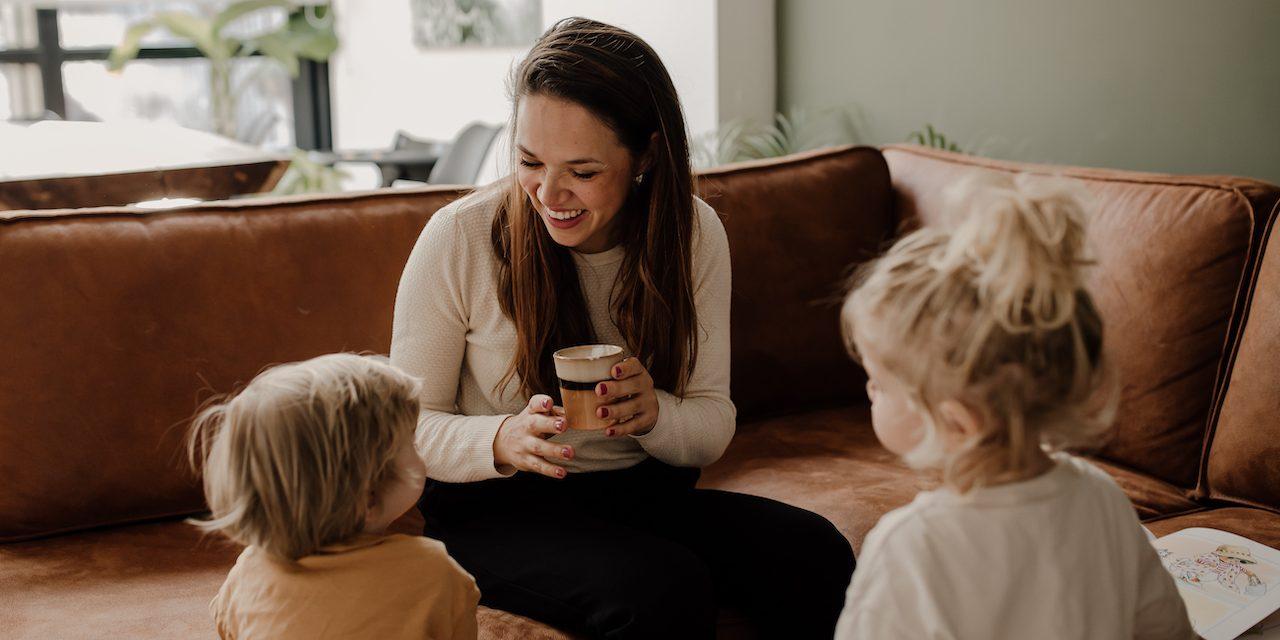 Betere ouder worden dankzij bewust ouderschap en NLP