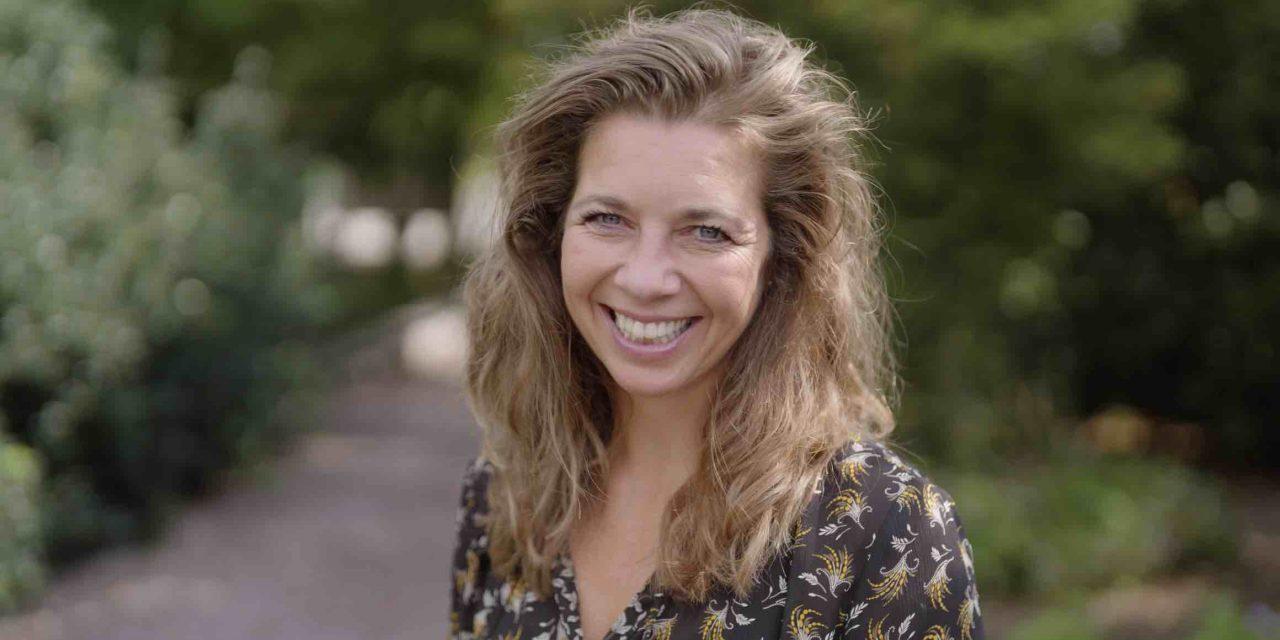 Leven met LEF. Pauline de Wilde - Het NLP Instituut